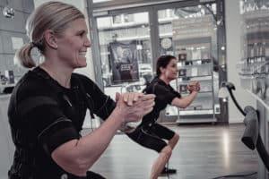 Wie oft in der Woche trainieren?